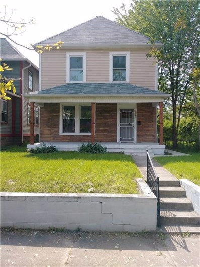 2520 Guilford Avenue, Indianapolis, IN 46205 - #: 21625691