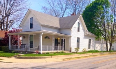 1 E Pearl Street, Greenwood, IN 46143 - #: 21625717