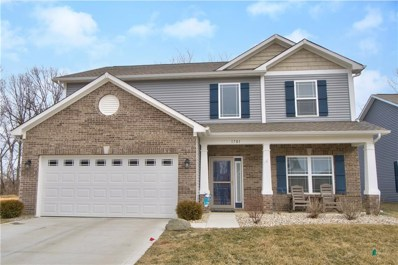 1701 Wedgewood Place, Avon, IN 46123 - #: 21625729