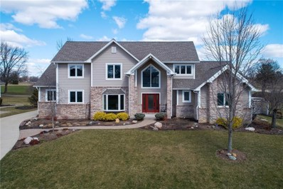7125 Royal Oakland Drive, Indianapolis, IN 46236 - #: 21625748