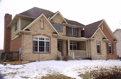 13653 Alston Drive, Fishers, IN 46037 - #: 21625751