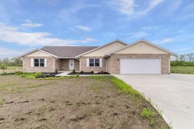 4006 N Easy Living Avenue, Muncie, IN 47303 - #: 21625755