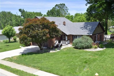6036 Buttonwood Drive, Noblesville, IN 46062 - #: 21625808