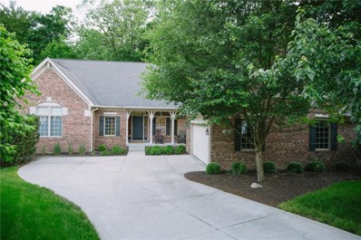 9725 Oakhaven Court, Indianapolis, IN 46256 - #: 21625817
