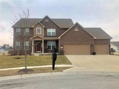 16787 Silver End Circle, Noblesville, IN 46062 - #: 21625830