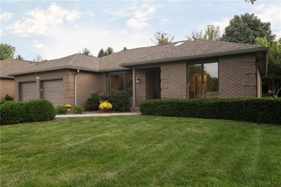 1220 Pintail Court, Columbus, IN 47201 - #: 21625836