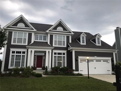 13681 Blooming Orchard Drive, Fishers, IN 46038 - #: 21625850
