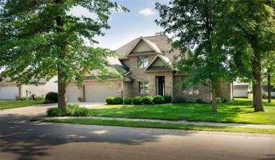 5805 N Cedar Springs Road, Muncie, IN 47304 - #: 21625865