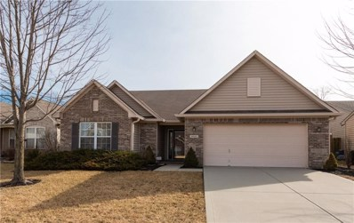 8825 N White Tail Trail, McCordsville, IN 46055 - #: 21625875