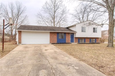 1193 Standish Drive, Greenwood, IN 46142 - #: 21625879
