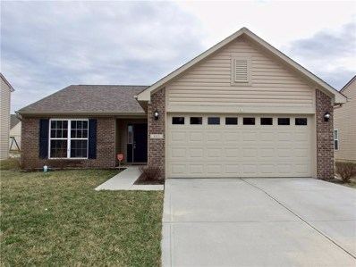 883 Blue Ash Trail, Greenwood, IN 46143 - MLS#: 21625891
