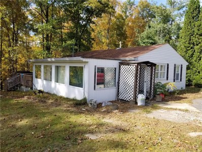 271 E Lakeview Drive, Nineveh, IN 46164 - #: 21625903