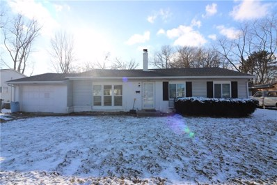 4434 Campbell Avenue, Indianapolis, IN 46226 - #: 21625929