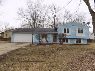 1204 S New Field Lane, Indianapolis, IN 46231 - #: 21625932