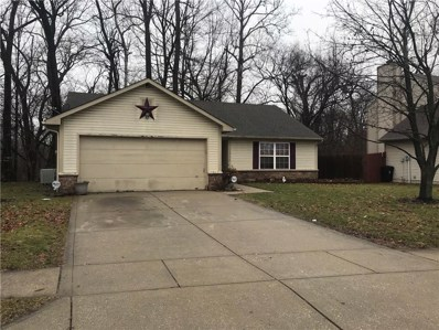 1350 Country Ridge Lane, Indianapolis, IN 46234 - #: 21625951