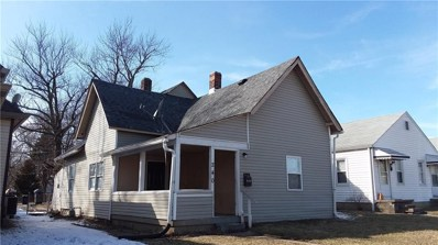 240 S Lasalle Street, Indianapolis, IN 46201 - #: 21625992