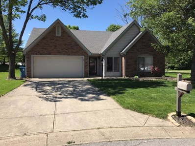 8872 Red Cedar Court, Indianapolis, IN 46256 - #: 21626048
