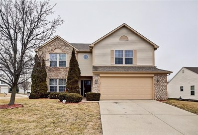 10710 Affirmed Drive, Indianapolis, IN 46234 - #: 21626054