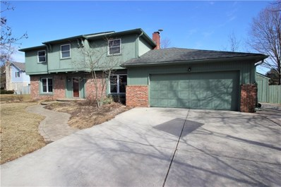12947 Wembly Court, Carmel, IN 46033 - #: 21626068