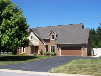 144 Timber Lane, Brownsburg, IN 46112 - #: 21626070