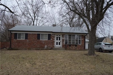 3532 Woodcliff Drive, Indianapolis, IN 46203 - #: 21626112