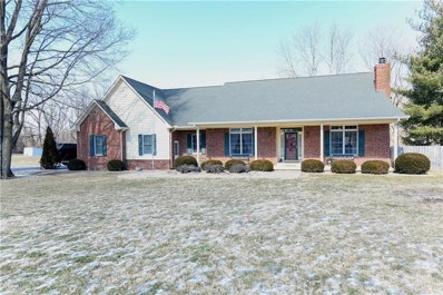 7502 Reynolds Road, Camby, IN 46113 - #: 21626118
