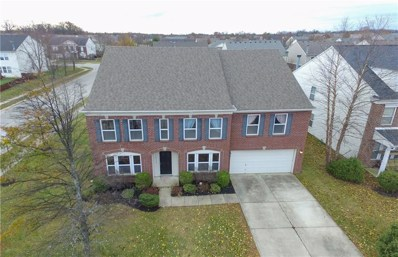 10379 Waveland Circle, Fishers, IN 46038 - #: 21626119