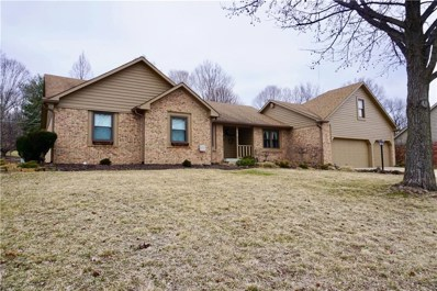 8214 Forward Pass Road, Indianapolis, IN 46217 - MLS#: 21626124