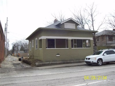 3839 E New York Street, Indianapolis, IN 46201 - #: 21626133