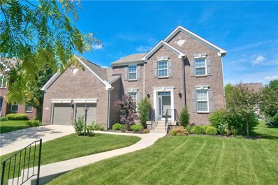 12838 Walbeck Dr, Fishers, IN 46037 - #: 21626155
