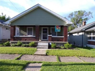 933 E Berwyn Street, Indianapolis, IN 46203 - #: 21626173