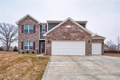 1208 Brookdale Court, Franklin, IN 46131 - #: 21626193