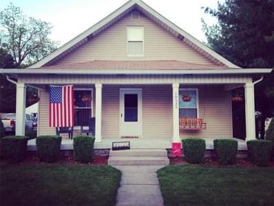 10535 Cornell Avenue, Indianapolis, IN 46280 - #: 21626203