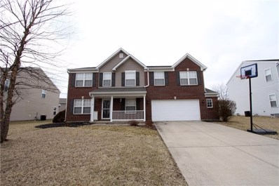 2168 S Moeller Circle, New Palestine, IN 46163 - MLS#: 21626205