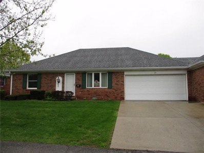 1715 Lebanon Road UNIT 54, Crawfordsville, IN 47933 - #: 21626210