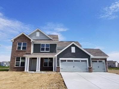 13325 Fielding Way, Fishers, IN 46037 - #: 21626218