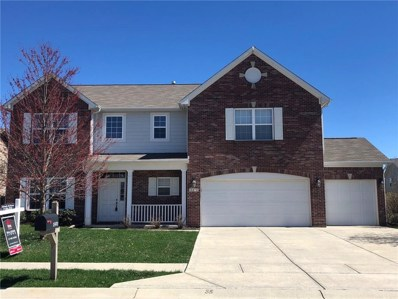 15970 Bounds Drive, Noblesville, IN 46062 - #: 21626220