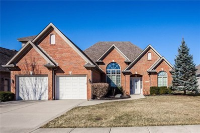736 N Mayer Drive, Greenfield, IN 46140 - MLS#: 21626237