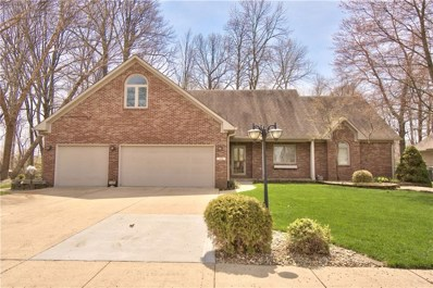 7591 Williamsburg Drive, Plainfield, IN 46168 - #: 21626238