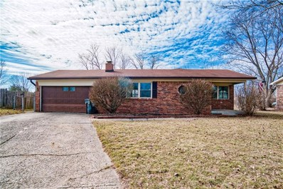 4942 Candy Spots Court, Indianapolis, IN 46237 - #: 21626249