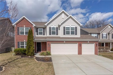 11932 Wynsom Court, Fishers, IN 46038 - #: 21626255