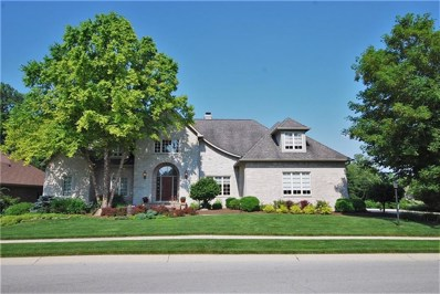 1058 Pebble Brook Drive, Noblesville, IN 46062 - #: 21626260