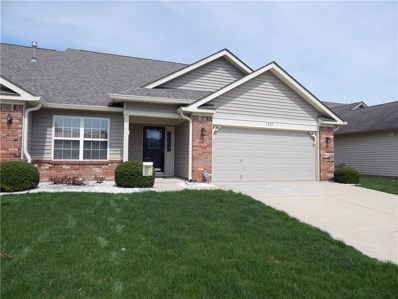 1275 Worcester Way, Greenfield, IN 46140 - #: 21626293