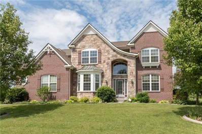 6476 Leather Oak, Brownsburg, IN 46112 - #: 21626296