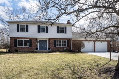 8919 Rexford Road, Indianapolis, IN 46260 - #: 21626299