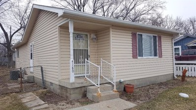 4180 Iowa Street, Indianapolis, IN 46203 - #: 21626316