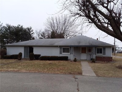 200 W Webster Street, Anderson, IN 46012 - #: 21626328