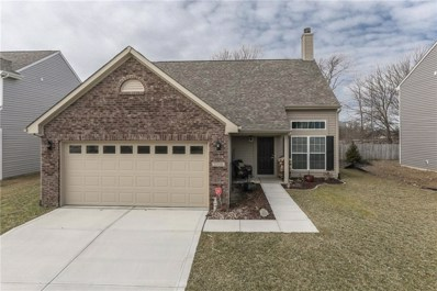 2356 Sungold Trail, Greenwood, IN 46143 - MLS#: 21626339