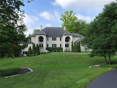 410 Breakwater Drive, Fishers, IN 46037 - #: 21626364