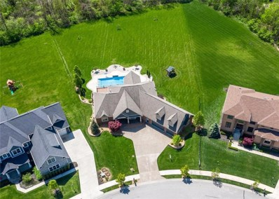 14345 Gainesway Circle, Fishers, IN 46040 - #: 21626384